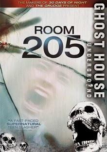 Xem Phim Căn Phòng Quỷ Ám - Room 205