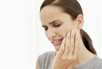 Penyakit-Penyakit dan Akibat Gigi Berlubang