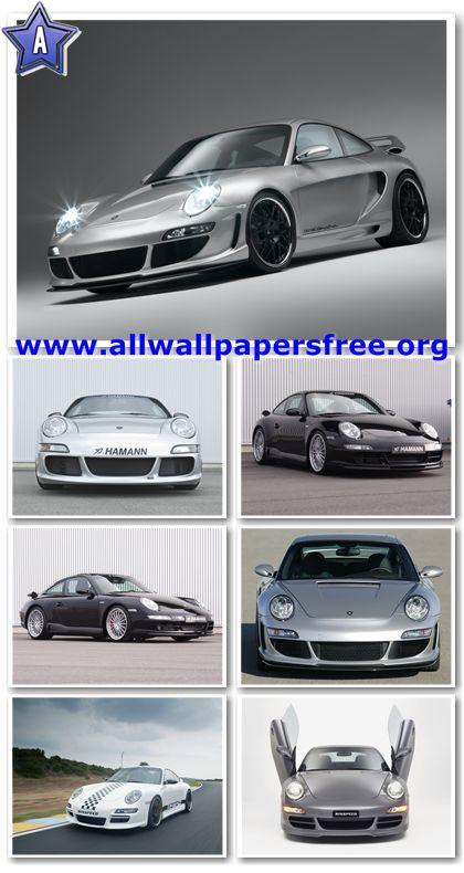 70 Porsche Wallpapers 1920 X 1440