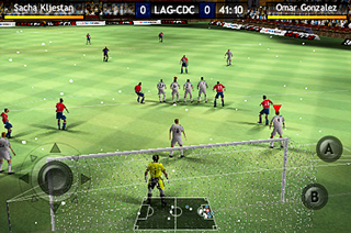 Fifa 2010 for android