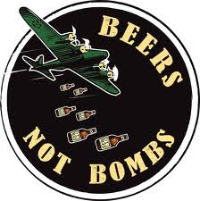 Beers Not Bombs