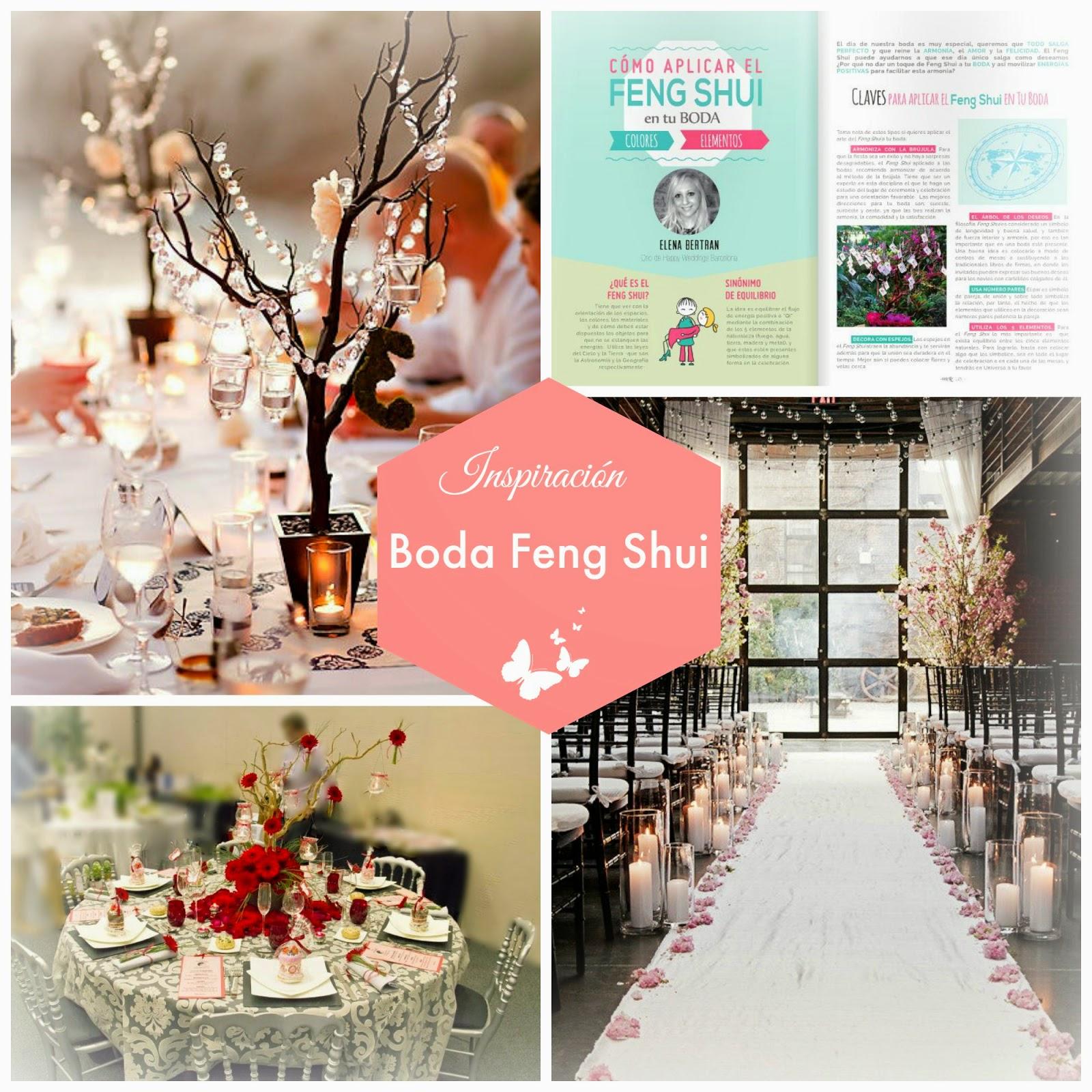 boda inspiracion feng shui blog bodas mi boda gratis