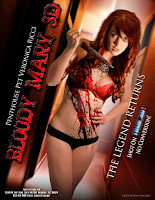 (18+) Bloody Mary 3D 2011 UnRated 720p BRRip Dual Audio