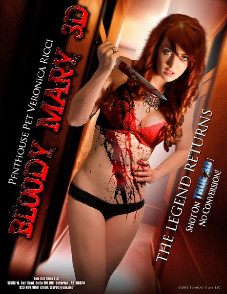 Poster Of (18+) Bloody Mary 3D 2011 UnRated 720p BRRip Dual Audio