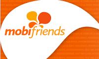 Como usar videochat en Mobifriends