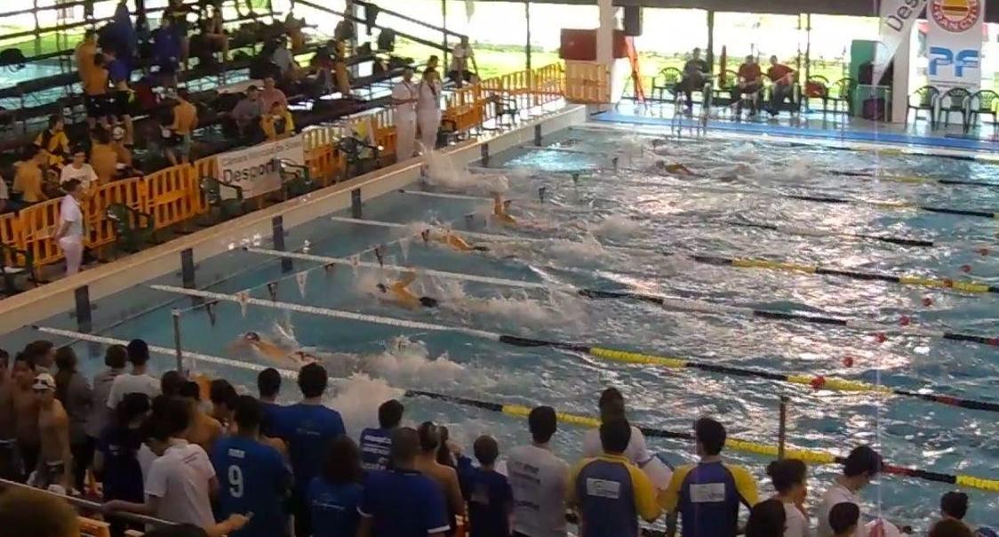 TORNEIO ZONAL INFANTIS 2015 - Estafeta 4x100L (JJ)