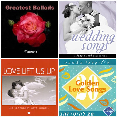 The best of love songs collection 1988 2010 lobal com for Best songs of 1988