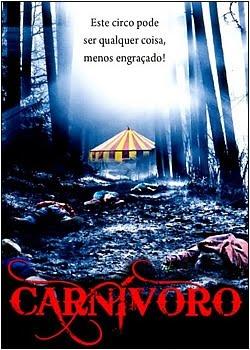 Filme Carnívoro Dublado
