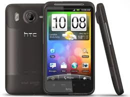 Un Smartphone de gran pantalla HTC Desire HD
