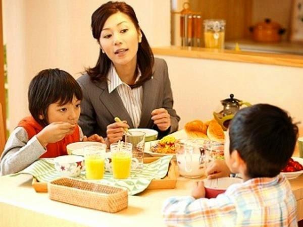 Manfaat Sarapan Pagi Bagi Kesehatan