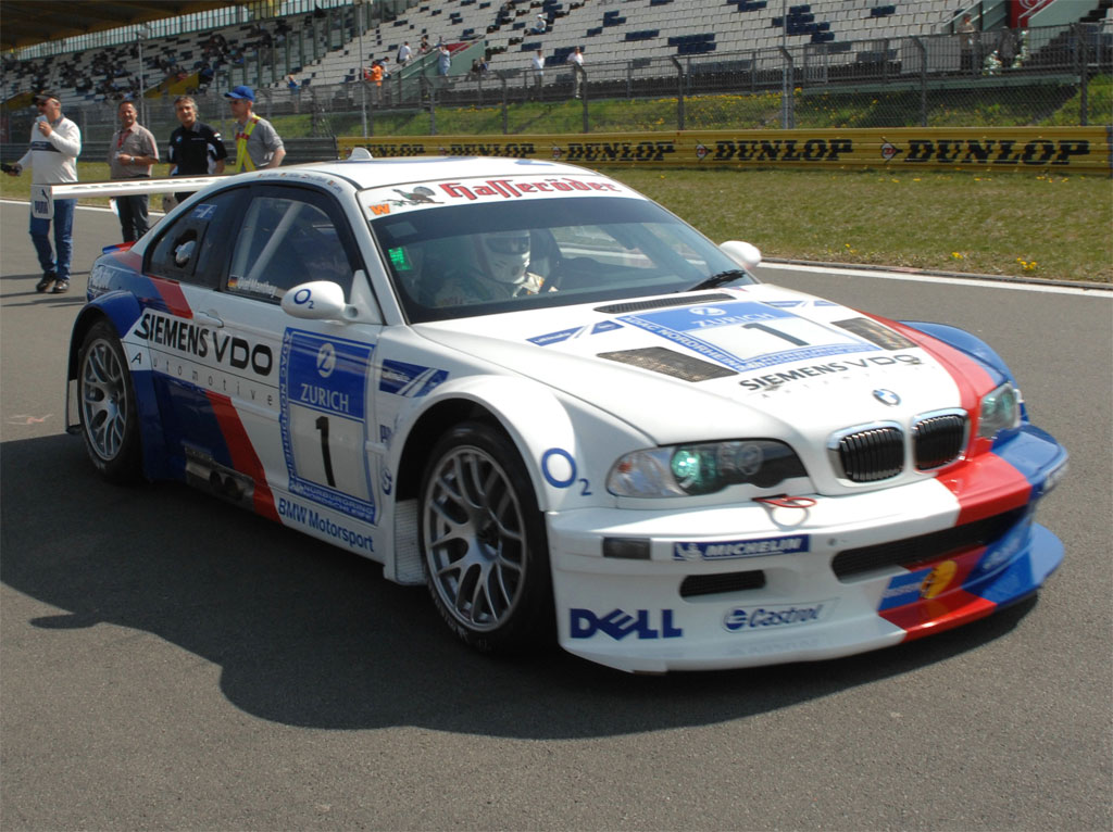World Car Wallpapers Bmw M3 Gtr