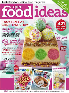 Wendis book corner rainy day reads and more in seattle i was using my free 500 voucher on zinio a great digital magazine provider and i found an australian magazine called super food ideas that is forumfinder Image collections
