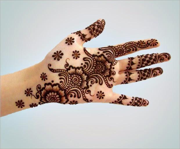 Dulhan mehndi design leatest bridal mehndi design photoArabic Mehendi Designs On Paper