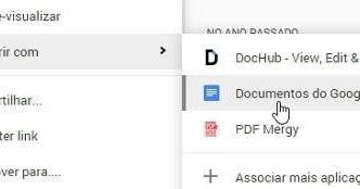 Como converter para word um arquivo em pdf