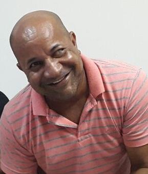 DIRETOR: FLORISVALDO GONÇALVES DA CRUZ