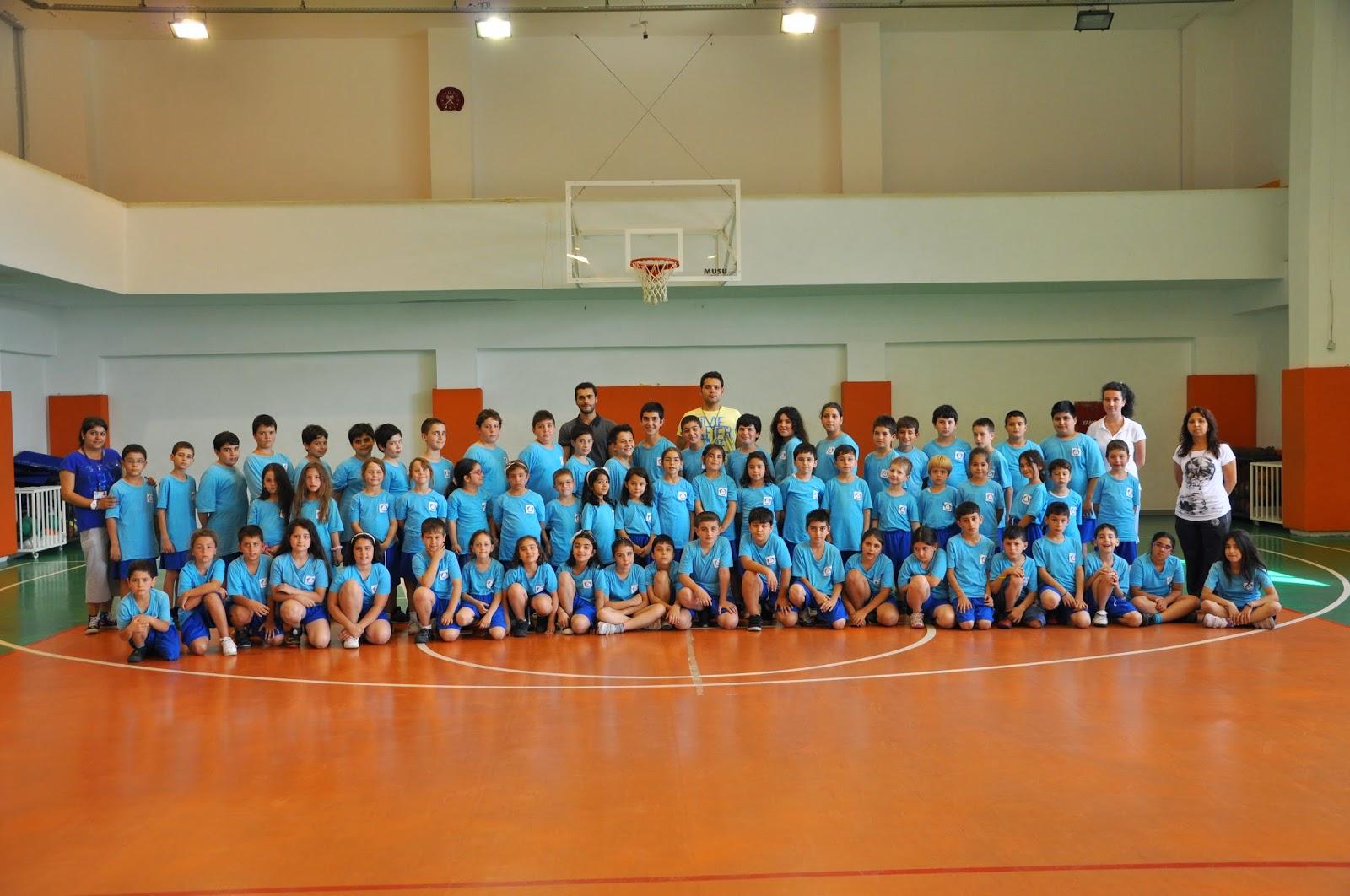 Aqua Kamp Gençlik Yaz Kampları 2015 95