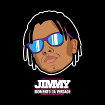 "LBUM ""MOMENTO DA VERDADE"" - JIMMY P aka SUPREMO G"