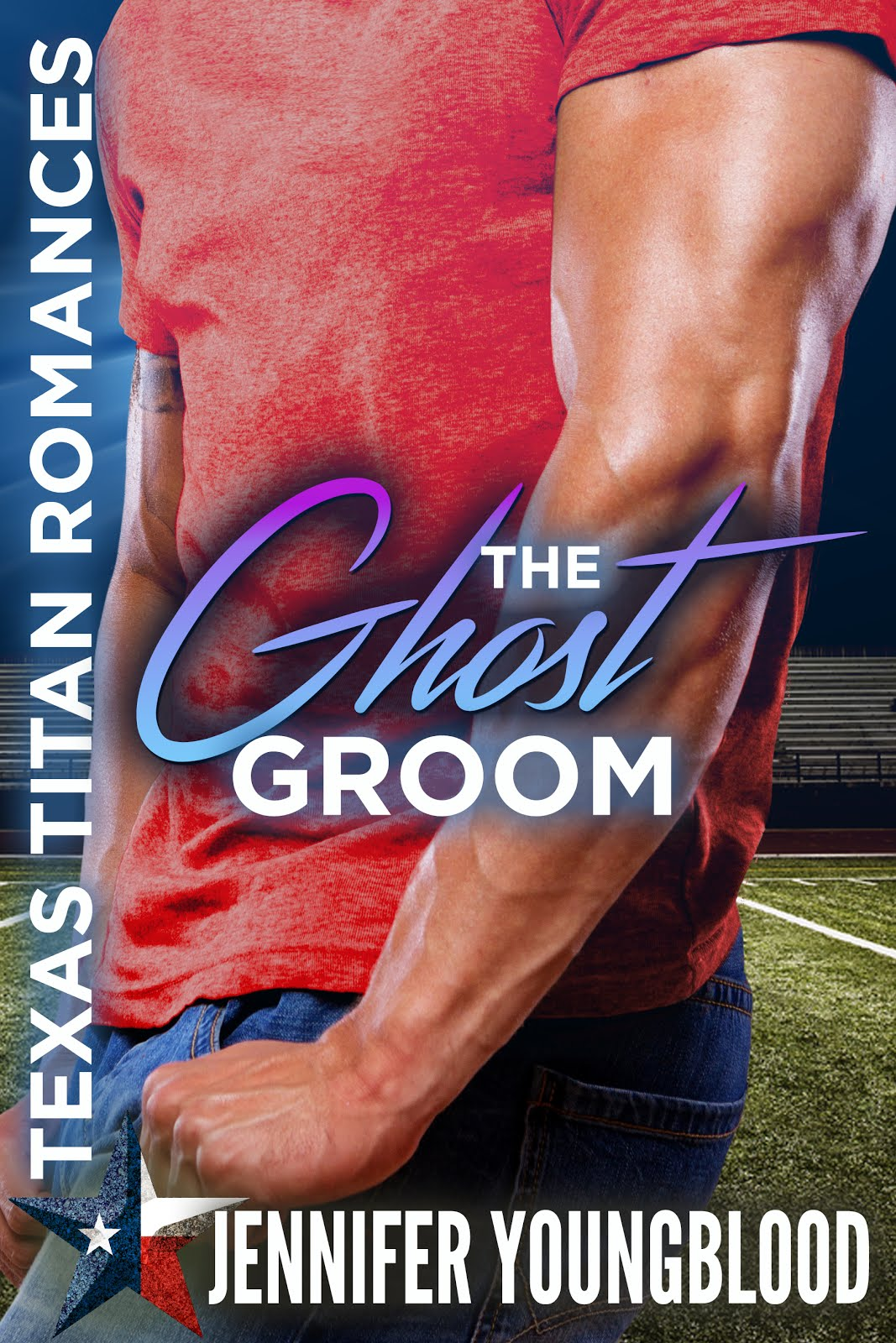 The Ghost Groom