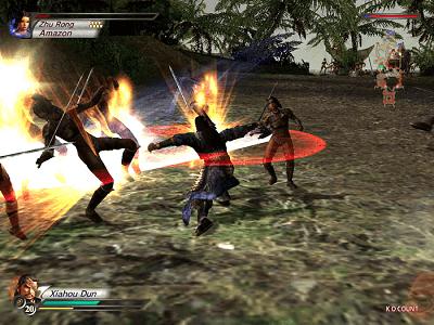Download Dynasty Warriors 4 Hyper PC Full Version 2