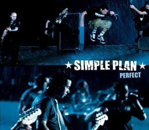 Lirik dan kunci gitar simple plan perfect
