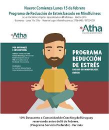 Programa de Reducción de Stress-Mindfulness