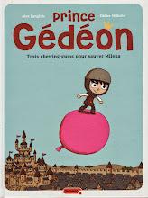 Prince Gedeon