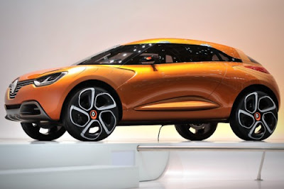 Renault-Captur-Concept-2011-Side-View