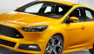 2015 Ford Focus ST Release Date Australia
