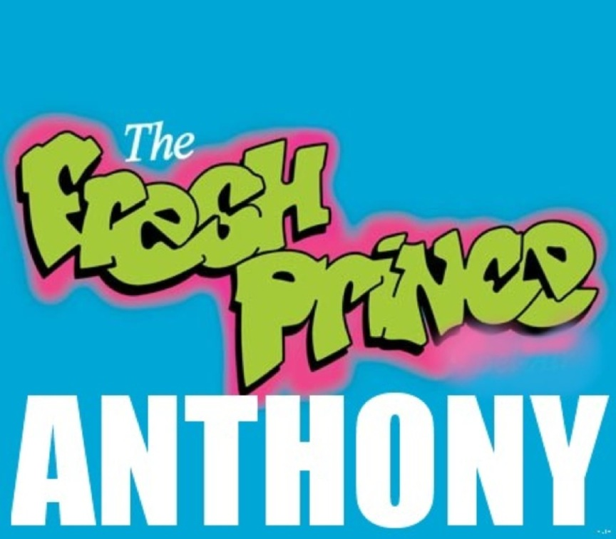 Fresh Prince Anthony