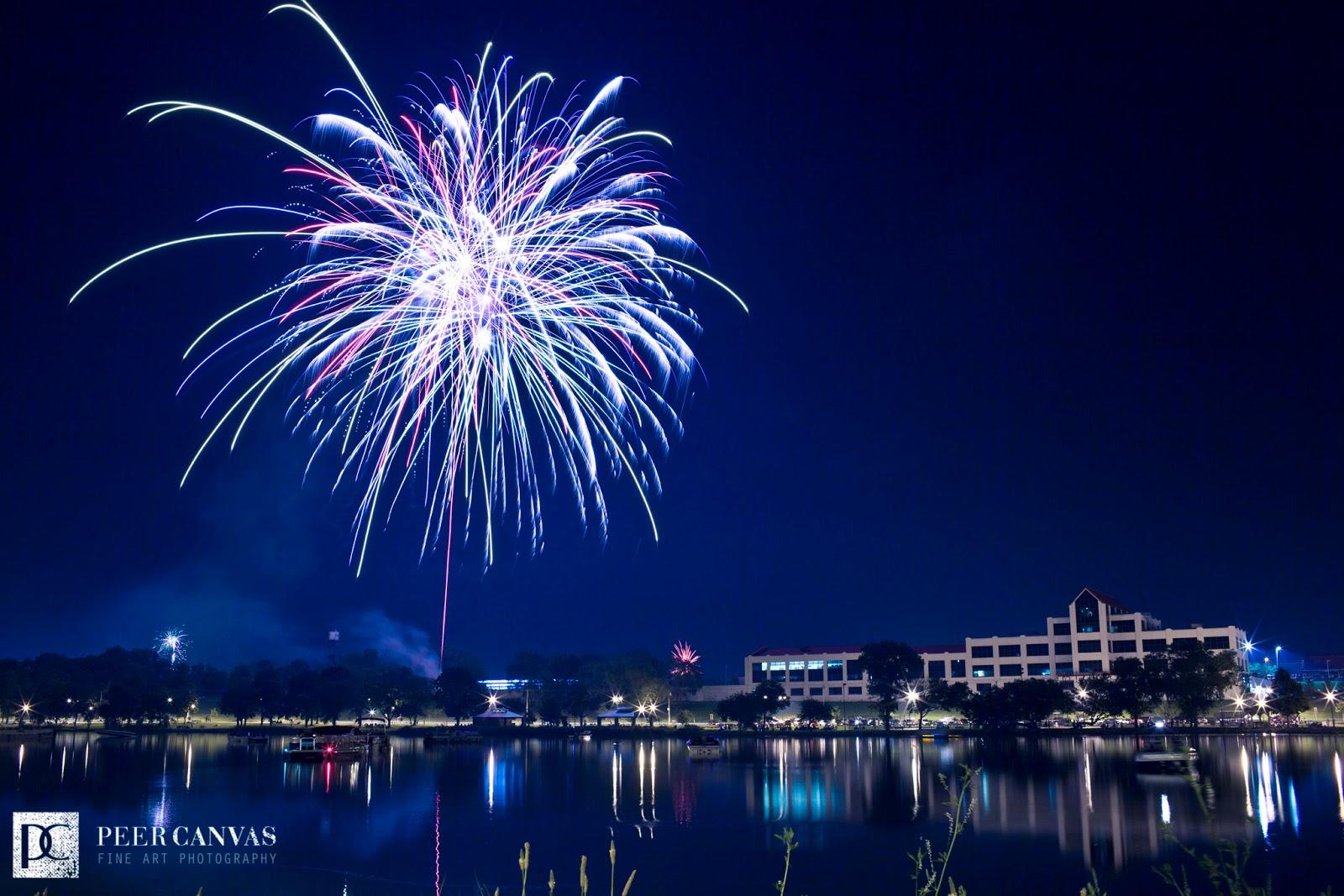 fourth of july celebration peer canvas blog