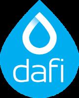 Кани за пречистване на вода  Dafi