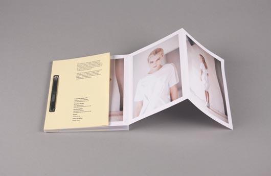 45+ Beautiful Fashion Lookbook Designs - Jayce-o-Yesta