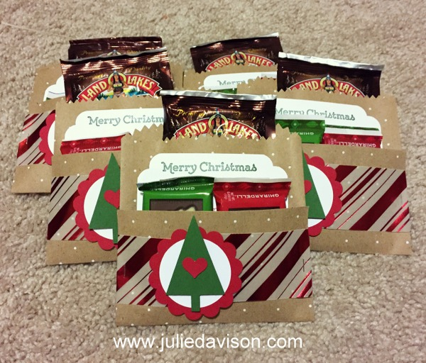12 days of christmas gift tag ideas