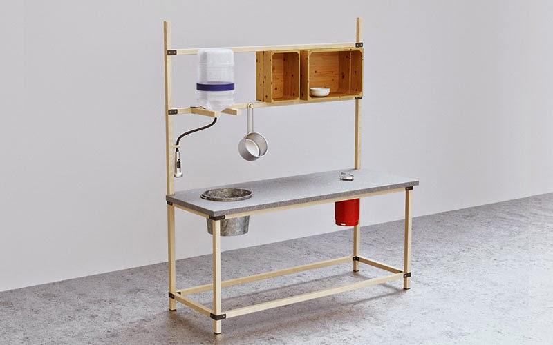 Diy El Ingenioso Sistema Modular Ikea Hacka Para Armar T