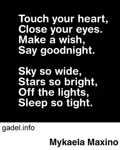 Love Quotes For Her To Say Goodnight : Goodnight Poems, Goodnight Messages and Goodnight Quotes for Your ...