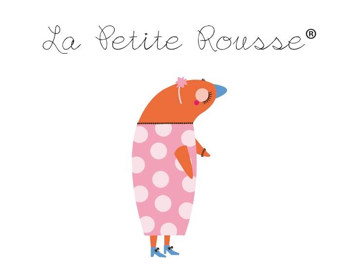 La Petite Rousse