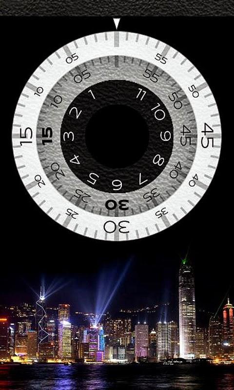 hình nền đồng hồ cho điện thoại