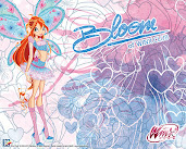 #13 Winx Club Wallpaper