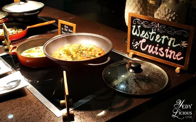 Western Cuisine at NIU by Vikings Buffet