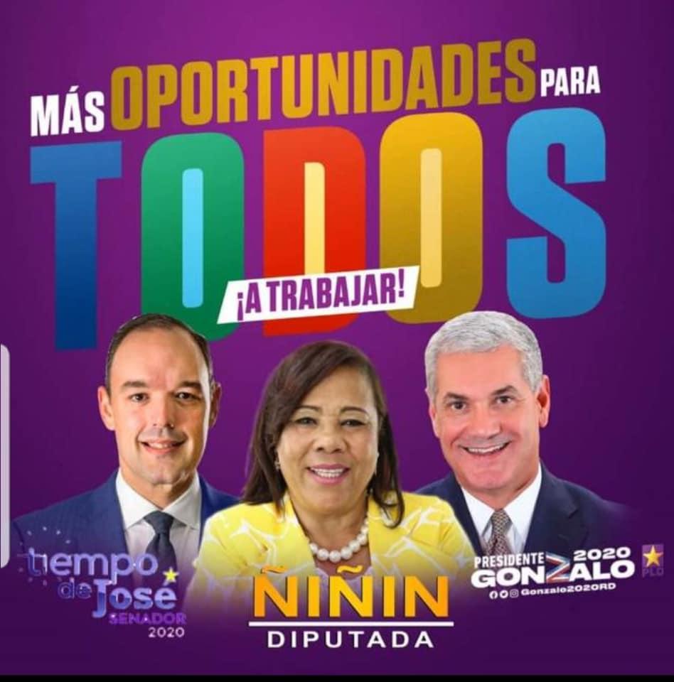 TRIPLETA DEL TRIUNFO EL 5 DE JULIO: Gonzalo, José y Ñiñín