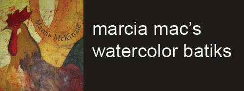 Marcia McKinzie Art