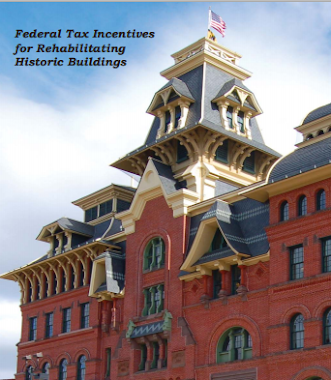 Tax Incentives for Rehab