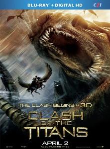 Clash of the titan 2010