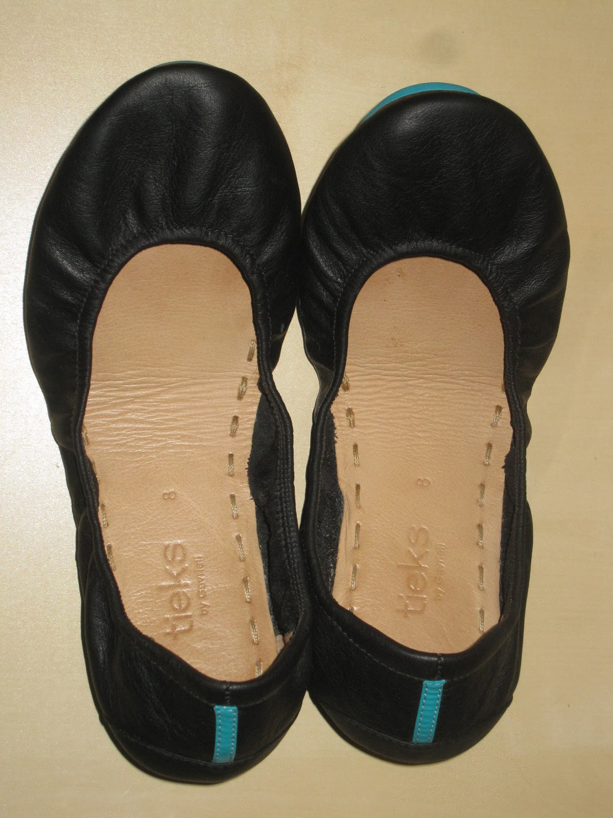My Search for Perfect Flats Has Ended--Tieks Review