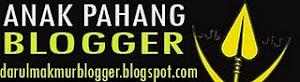 Anak Pahang Blogger