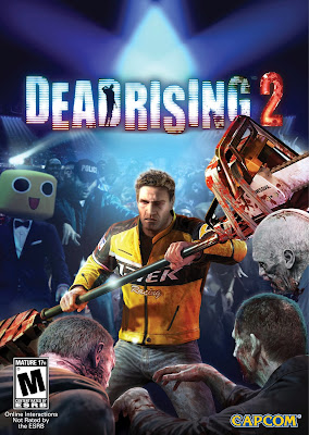 Download Dead Rising 2 For PC Game