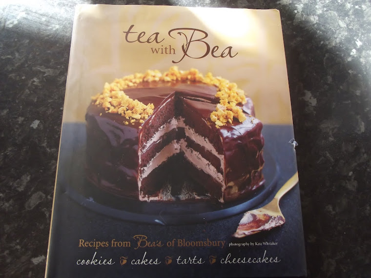 BEA'S OF BLOOMSBURY RECIPES