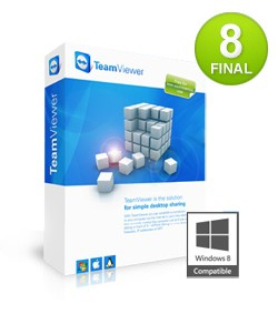 Teamviewer 8 | v8.0.17396 | full | crack