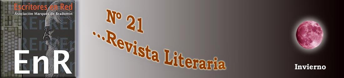 Revista Literaria EnR Invierno 2014