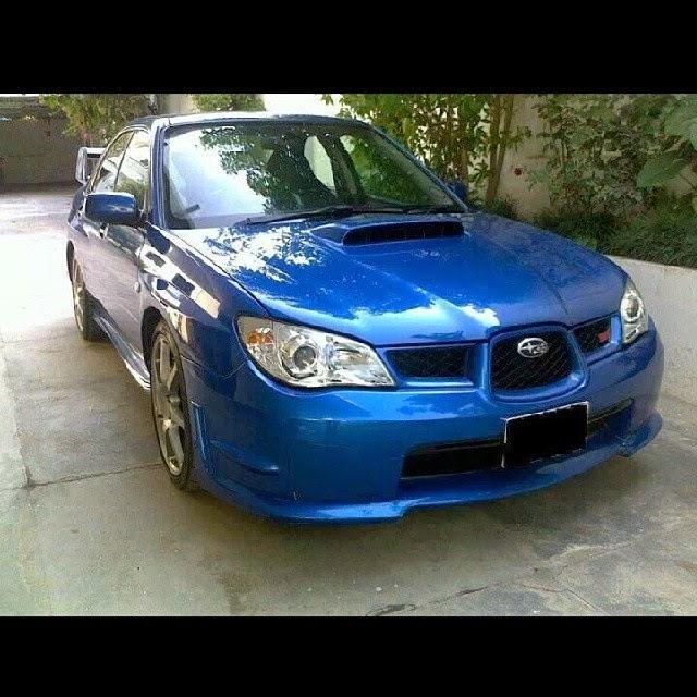 Subaru Pakistan